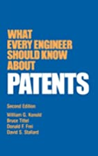 What every engineer should know about…