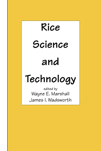 rice-science-and-technology-food-science-and-technology