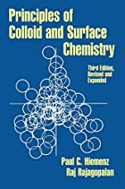 Principles of Colloid and Surface Chemistry…