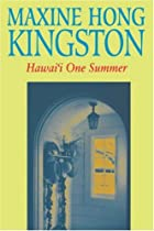Hawai'i One Summer (Latitude 20 Book) by…