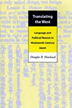 Translating the West: Language and Political…