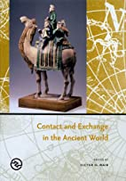 Contact And Exchange in the Ancient World…