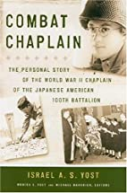 Combat Chaplain: The Personal Story of the…
