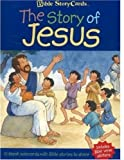 Pingry, Patricia A.: The Story Of Jesus (Bible Story Cards)