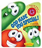 God Made You Special by Veggie Tales