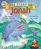 Patricia A. Pingry,Kelly (ILT) Pulley: The Story of Jonah