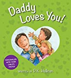 P. K. Hallinan: Daddy Loves You!
