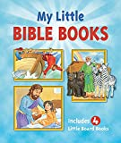 Patricia A. Pingry: My Little Bible Books Box Set (The Story of ...)