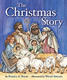 Patricia A. Pingry: The Christmas Story