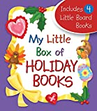 Patricia A. Pingry: My Little Box of Holiday Books (The Story of ...)