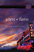 A Test of Faith by Carol Cox