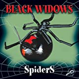Edited: Black Widows (Spiders Discovery Library)