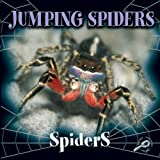 Edited: Jumping Spiders (Spiders Discovery Library)