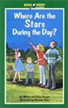 Where are the Stars During the Day?…