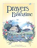 Britt, Stephanie McFetridge: Prayers at Eastertime