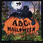 The ABC's of Halloween by Patti Reeder…