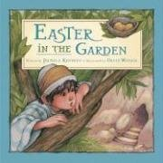 Easter In The Garden by Pamela Kennedy