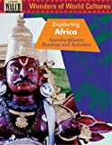 Rhodes, Toni: Wonders Of World Cultures: Exploring Africa grades 7-9