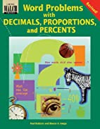Word Problems With Decimals, Proportions,…