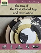 Focus on World History: The Era of the First…