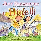 Foxworthy, Jeff: Hide!!!