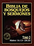 Anonimo: The Preacher's Outline and Sermon Bible: Matthew 2: Biblia de bosquejos y sermones: Mateo 2 (Spanish Edition) (Biblia de Bosquejos y Sermones N.T.)