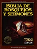 Anonimo: The Preacher's Outline and Sermon Bible: Mark: Biblia de bosquejos y sermones: Marcos (Spanish Edition) (Biblia de Bosquejos y Sermones N.T.)