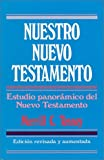 Tenney, Merrill C.: Nuestro Nuevo Testamento (Spanish Edition)