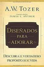 DISEÑADOS PARA ADORAR by Varios