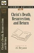 Sermon Outlines on Christ's Death,…