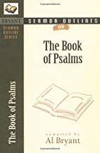 Sermon Outlines on the Book of Psalms by Al…