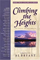 Climbing the Heights by Al Bryant