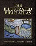 Carta: The Illustrated Bible Atlas: With Historical Notes
