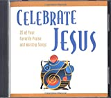 Christensen, Phil: Celebrate Jesus (CD only)