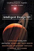 Intelligent Design 101: Leading Experts…