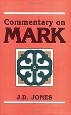Commentary on Mark (Kregel Classic Reprint…