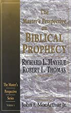 The Master's Perspective on Biblical…