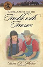 Andrea Carter and the Trouble with Treasure…