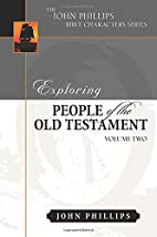 Exploring People of the Old Testament,…