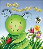 God's Wonderful Plan by Allia Zobel Nolan