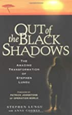 Out of the Black Shadows: The Amazing…