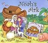 Goldsack, Gaby: Noah's Ark: My Little Bible Book