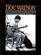 The Songs Of Doc Watson by Doc Watson