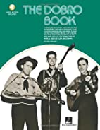 The Dobro Book by Stacy Phillips
