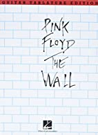 The Wall [sheet music] by Roger Waters