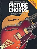 Vogler, Leonard: Encyclopedia of Picture Chords for All Guitarists