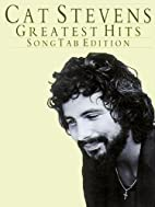 Cat Stevens Greatest Hits [songbook] by Cat…