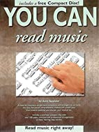 You Can Read Music (with Audio CD) (You Can)…