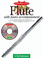 Solo Plus: Christmas: Flute Bkcd by David…