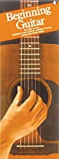 Beginning Guitar (Compact Reference Library)…